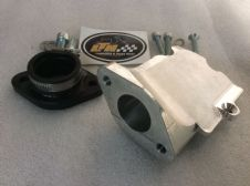 LTH  Left hand fitting TS 1 Manifold   NEW  NEW